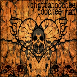Chattahoochee Coochee Man - Artwork © 2017 Wily Bo Walker. All Rights Reserved