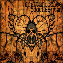 Chattahoochee Coochee Man - Artwork © 2017 Wily Bo Walker. All Rights Reserved