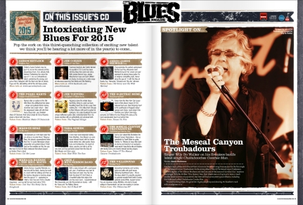 Double Page Feature_The Blues Magazine