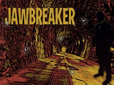 Jawbreaker - Artwork © Wily Bo Walker. All Rights Reserved