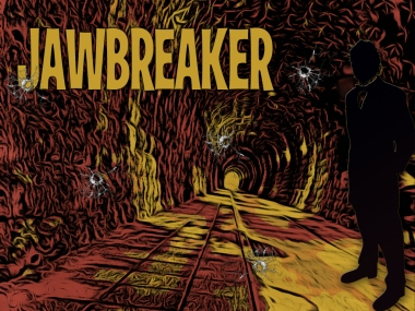 Jawbreaker - Artwork © Wily Bo Walker. All Rights Reserved