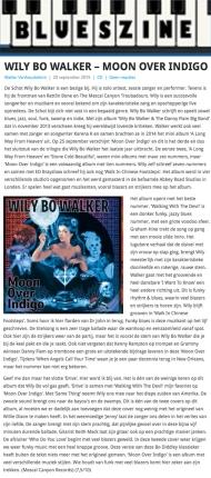 Moon Over Indigo_Bluezine Review