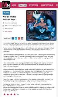 Moon Over Indigo_Music News Review