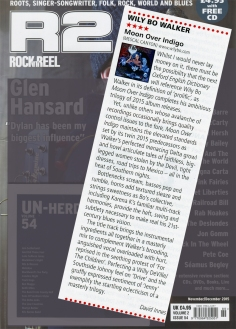 Moon Over Indigo_R2 Magazine Review