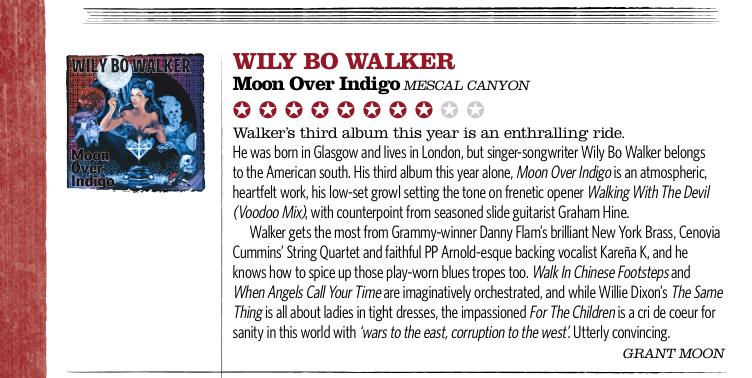 Moon Over Indigo_The Blues Magazine Review