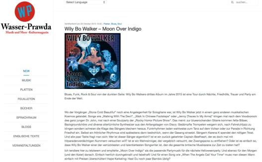 Moon Over Indigo_Wasser Prawda Review