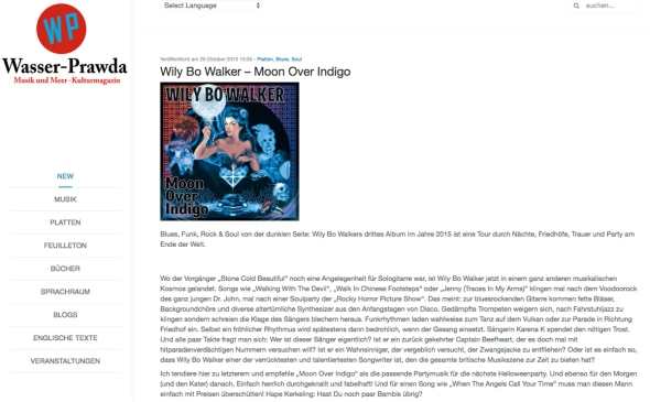 Moon Over Indigo_Wasser Prawda Review