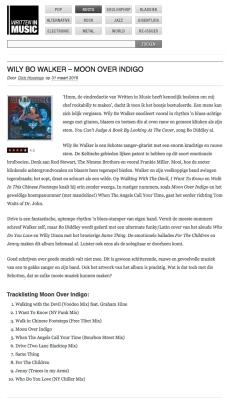 Moon Over Indigo_Written in Music Review