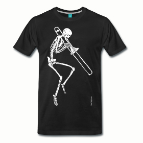 Rattlin Bone TeeShirt