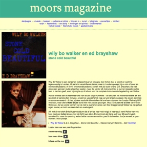Stone Cold Beautiful_Moors Magazine Review