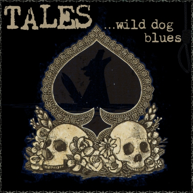 Tales - Artwork © 2017 Wily Bo Walker, Héctor Bustamante. All Rights Reserved