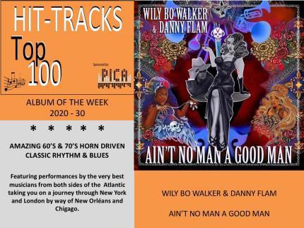 ANMAGM Album of the Week Jul 2020